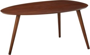 Christopher Knight Elam Wood Coffee Table
