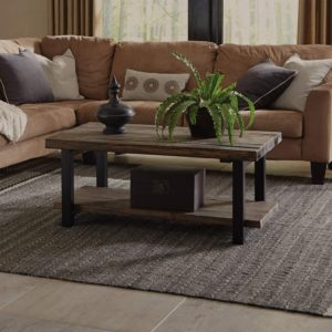 Alaterre Sonoma Rustic Natural 42'' Coffee Table