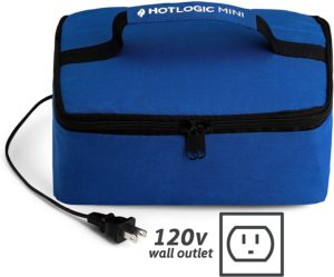 Hot Logic Lunch Food Warming Tote