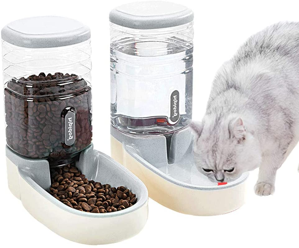 Fairy Tale Small and Medium Dogs Cats Automatic Pet Feeder