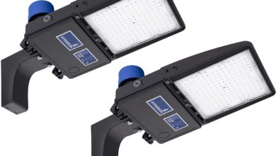 Photo of Top 10 Best Parking Lot Lights in 2021 – Reviews