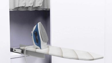 Photo of Top 10 Best Built-In Ironing Boards in 2021 – Reviews