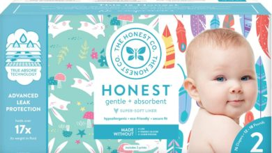 Photo of Top 10 Best Organic Baby Diapers in 2021 – Reviews